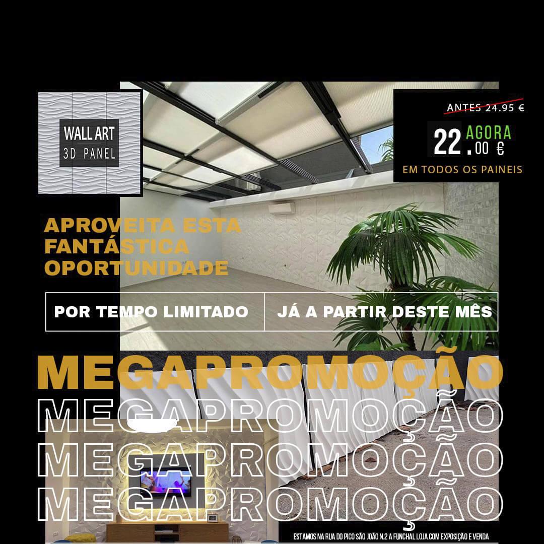 [Mega] Promoção
